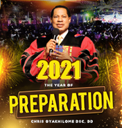 The year of preparation