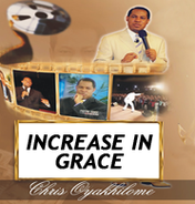 Increase in grace 240