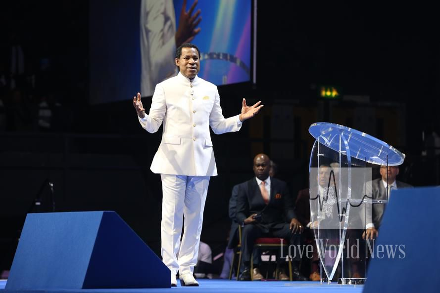 "The Rapture is Not An Escape for the Church!"" — Pastor Chris"
