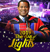 2019 the year of lights