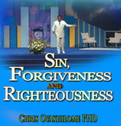Sin forgiveness righteousness 240