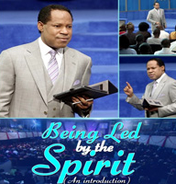 Being led by the spirit(an introduction)
