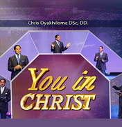 You in christ