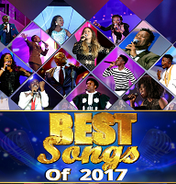 Best songs of 2017