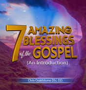 7 amazing blessings of the gospel