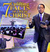 7 uplifting facts of life in christ