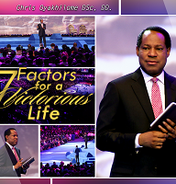 7 factors for a victorious life