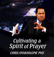 Cultivating a spirit of prayer 240