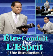 Being led by the spirit(french)
