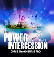 The power of intercession pt2 240