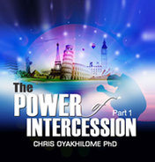 The power of intercession pt1 240