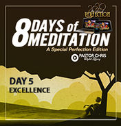 Day 5 excellence