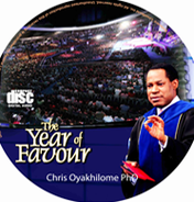 The year of favour 240
