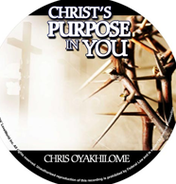 Christ purpose in you 240