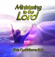 Ministering to the lord 240