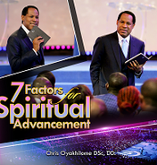 7 factors for spiritual advancement