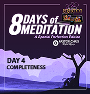 Day 4 completeness