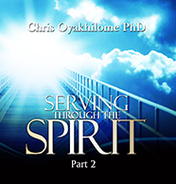 Serving through the spirit part2 240