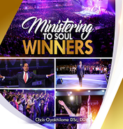 Ministering to soul winners