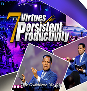 7 virtues for persistent productivity
