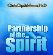 Partnership of the spirit 240