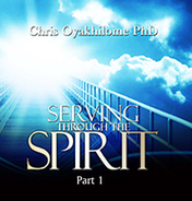 Serving through the spirit part1 240