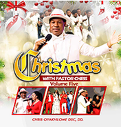 Christmas with pastor chris vol 5