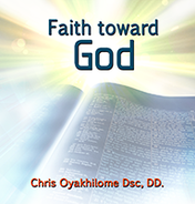Faith towards god pcdl new