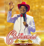 Christmas with pastor chris volume 4
