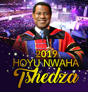 The year of lights tshivenda