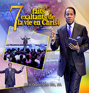 7 uplifting facts of life in christ(french)