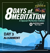 Day 3 alignment