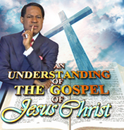 An understanding of the gospel of jesus christ 240