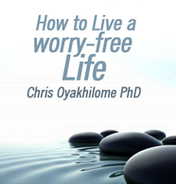 How to live a worry free life 240