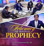 The month of prophecy