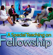 A special teaching on fellowship 240