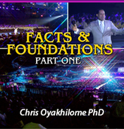 Facts and foundation pt 1