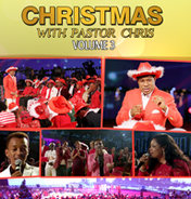 Christmas with pastor chris vol. 3