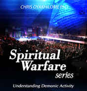 Understanding demonic activities